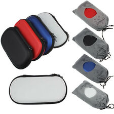 Hard Cover Bag Pouch Travel Carry Shell Case For Sony PS Vita PSV 2000 Stylish