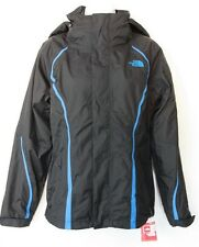 NWT The North Face Women's Barb Triclimate Ski Jacket S L XL NEW Black Blue