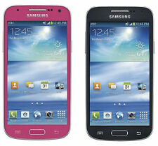 Samsung -I257 Galaxy S 4 Mini 4G Cell Phone - (Factory Unlocked)  --Used--