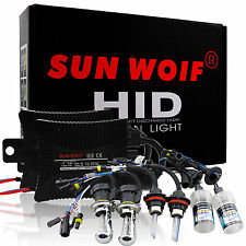 Slim HID Xenon Bulbs Headlight Conversion KIT H1 H3 H4 H7 H11 9005 9006 880 9007