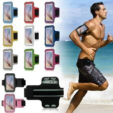 Gym Sports Running Armband Arm Band Case Run Cover Holder for Samsung iPhone 6 5