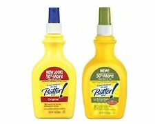 I Can't Believe It's Not Butter Spray Original or Olive Oil 2 - 12 oz. Bottles