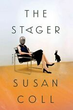 NEW The Stager by Susan Coll Hardcover Book (English) Free Shipping