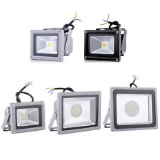 10W 20W 30W 50W 100W LED SMD Flood Light Outdoor Warm Day White Garden Lamp IP65