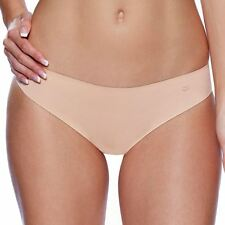 Lepel Lingerie Lexi Seamless Microfibre Thong 49812 Nude