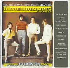 The Beau Brummels, Vol. 2 New CD