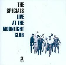 Live at the Moonlight Club New CD