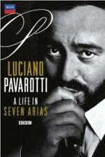 Luciano Pavarotti - A Life In 7 Arias New DVD