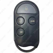 Pre-Owned OEM Keyless Entry Remote Car Key Fob Combo for Nissan A269ZJA078