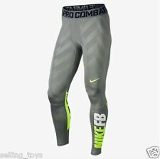 651276-039 NWT Nike Men pro combat hypercool 3.0 COMPRESSION TIGHT PANT