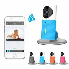 Clever Dog Wireless Wifi Smart Camera Monitor Detection Voice Intercom For Phone