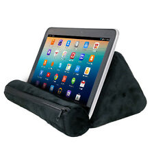 Super Soft Tablet Wedge Pillow - For All Tablets And Smartphones