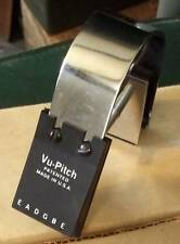 Vintage VU-Pitch Visual Guitar Tuner -MADE IN THE USA - NEW OLD STOCK