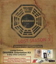 Lost: Season 5 - Dharma Initiative Orientation Kit New DVD