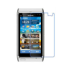 1x 2x 4x Lot HD Clear LCD Front Screen Protector Skin Film Shield for Nokia N8
