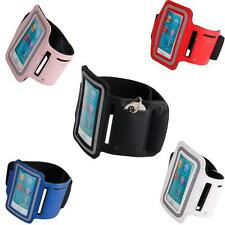 Exercise Sport Running Gym Soft Armband Cover Case for Apple iPod Nano 7th Gen