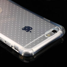 For iPhone 6 4.7/6plus Case Slim Transparent Crystal Clear Ultra-thin Hard Cover