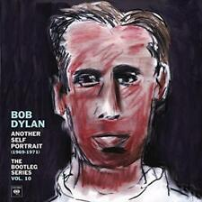 Vol. 10-another Self Portrait (1969-1971): the Boo - Bob Dylan New & Sealed Comp