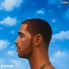 Nothing Was the Same - Drake Compact Disc