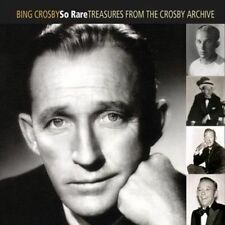 So Rare:treasures from the Crosby Arc - Bing Crosby Compact Disc