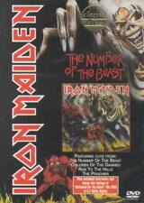 Classic Albums - Iron Maiden: Number of the Beast New DVD