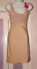 NWT Spanx 060A Hide & Sleek Full Slip Shaper S M L YOU CHOOSE YOUR SIZE