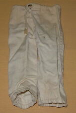HASBRO  GI JOE  ACTION SOLDIER  SKI PATROL  PANTS ONLY  1960'S  TAGGED JAPAN