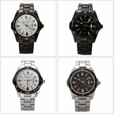 CURREN Fashion Mens Date Analog Army Military Quartz Sport Wrist watch #GL