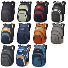 Dakine Backpack Campus Pack Small 25 Litre School Backpack Laptop Backpack