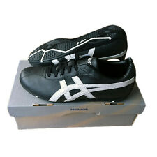 Asics Spin kick Trainers Trainers Shoes Size 39,5-45 black new