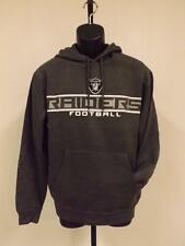NEW High Quality Oakland Raiders Adult Mens Size S-XL-2XL NFL HOODIE