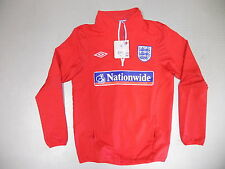 England Training Top 10/11 Orig Umbro Sz. S M XL XXL new