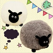Lovely Stuffed Soft Plush Toys Sheep Doll Character Kids Toy Shaun Birthday Gift
