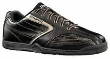 New Mens Etonic Soft Slide Basic Black Bowling Shoes Right Left Hand Size 9 14