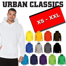 URBAN CLASSICS RELAXED HOODY JACKET SWEATER/XS - XXL