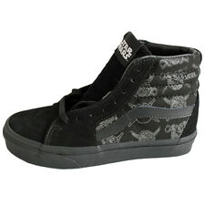 Vans SK8-HI Star Wars Darth Storm Shoes Trainers Trainers black new