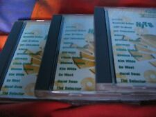 Various : Hits From the 80s (3CDs) (1994)