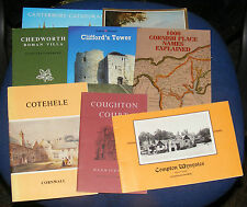 GUIDEBOOKS - CAMBRIDGE TO THE CUTTY SARK