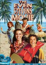 THE EVEN STEVENS MOVIE USED - VERY GOOD DVD