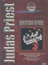CLASSIC ALBUMS - JUDAS PRIEST: BRITISH STEEL [USED DVD]