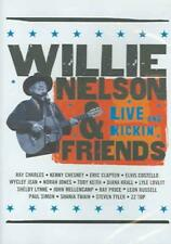 Willie Nelson and Friends - Live & Kickin' New DVD