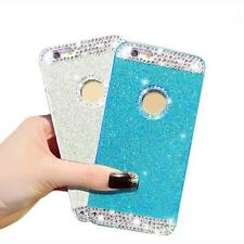 For iPhone 6 4.7 Inch Glitter Bling  Case Hard Crystal Rhinestone Case Cover HOT