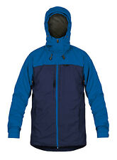 Paramo 2nds - Mens Alta III Waterproof Jacket Coat French Navy/Reef