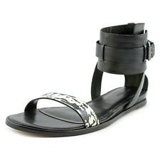 Pour La Victoire Riko   Open Toe Leather  Gladiator Sandal