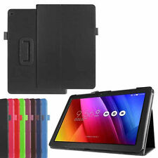 Ultra Slim Skin Leather Stand Flip Case Cover For Asus Zenpad 10 Z300C 10.1inch