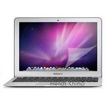 "Clear Screen Protector LCD Film Guard For MacBook Air 13"" Pro 13 13.3"" Retina"