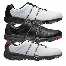 New Callaway Chev Comfort 2016 Mens Golf Shoes - Pick Size & Color