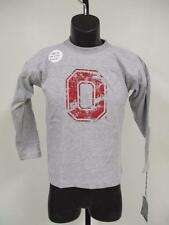 NEW Ohio State Buckeyes Youth S-M-L-XL by J. America Long Sleeve Shirt