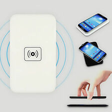 Wireless Power Pad Charger for iPhone Samsung Galaxy S4 s5 Note2 Nokia