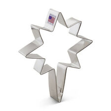 Star of Bethlehem LARGE Cookie Cutter 5.5'' New!